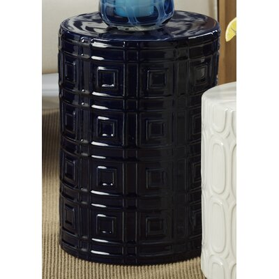 Barclay Butera Lifestyle Seaside End Table