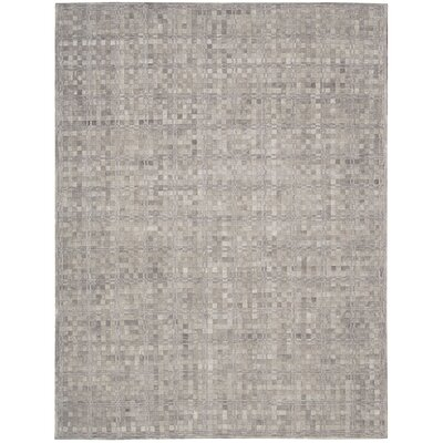 Barclay Butera Lifestyle Equestrian Heather Rug