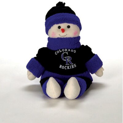 "SC Sports MLB 22"" Snowflake Friends"