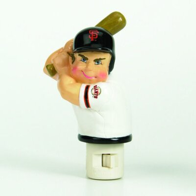 "SC Sports MLB 5"" Grand Slam Night Light"