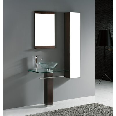 "Madeli Rimini 29"" Bathroom Vanity Set"