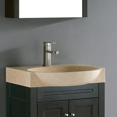 "Madeli Sanremo 24"" Bathroom Vanity Set"