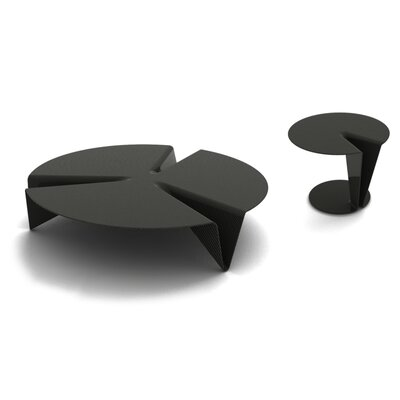 Carbon Coffee Table Set