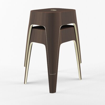 Minimal Stacking Stool