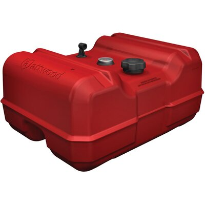 Attwood 12 Gallon EPA Compliant Fuel Tank