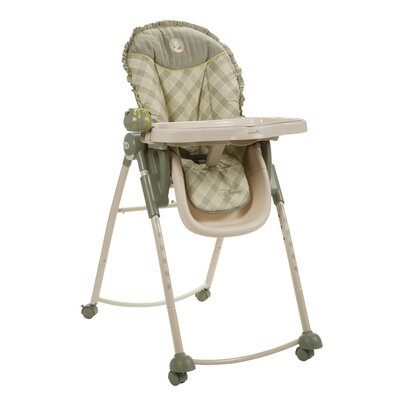 Disney Baby Serve N Store High Chair