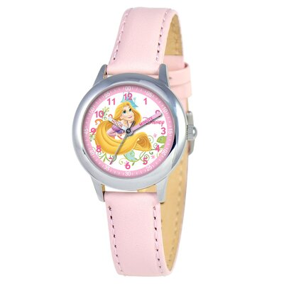 Girl's Rapunzel Time Teacher Watch