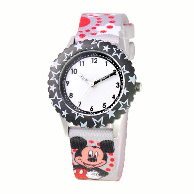 Unisex Mickey Mouse Time Teacher Watch
