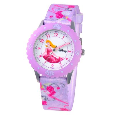 Girl's Aurora Time Teacher Watch