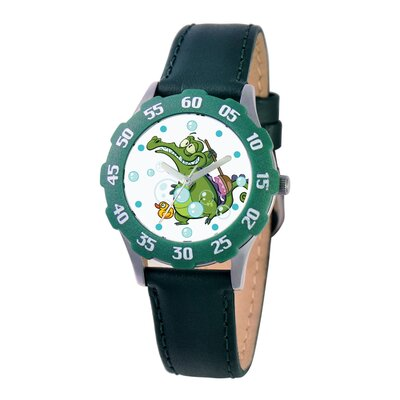 Disney Boys Tween Swampy Watch