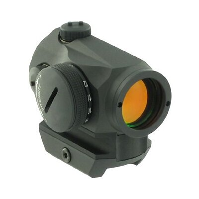 Micro T-1 2 MOA Red Dot Scope with Standard Mount
