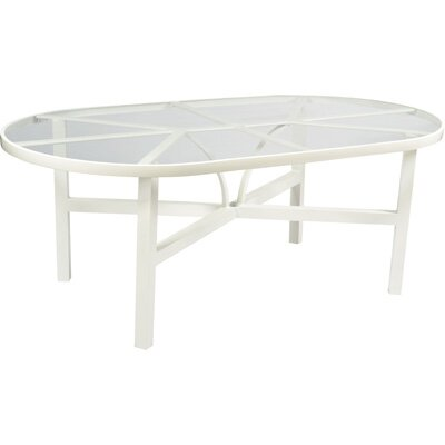 Elite Oval Dining Table