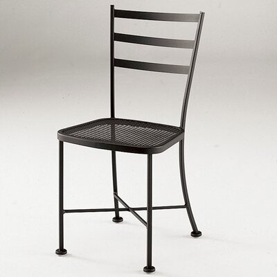 Woodard Cafe Classics Marsala Side Chair