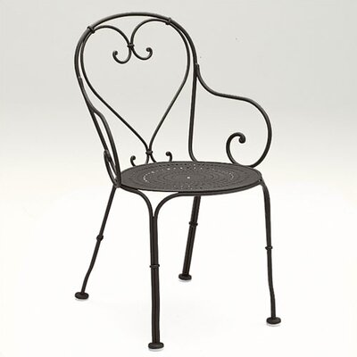 Woodard Parisienne Dining Arm Chair