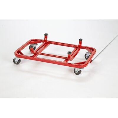Raymond Products Royal Dolly Cradle