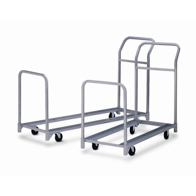 Raymond Products Large Folded/Stacked Chair Dolly