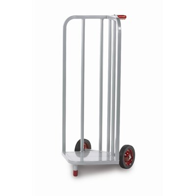 Raymond Products Book Cart - V Shaped Platform Dolly