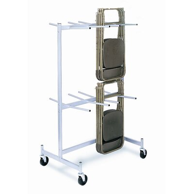 Raymond Products Compact Size Hanging Folded Chair Truck