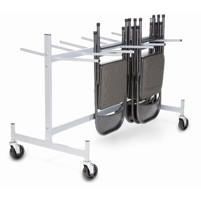 Raymond Products Half Size Hanging Folded Chair Dolly