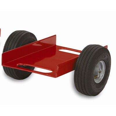 Raymond Products Heavy Duty Caddy Extra Wide and Airless Wheels