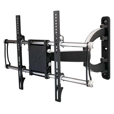 800 x 400 Full Motion Corner TV Wall Mount for 32