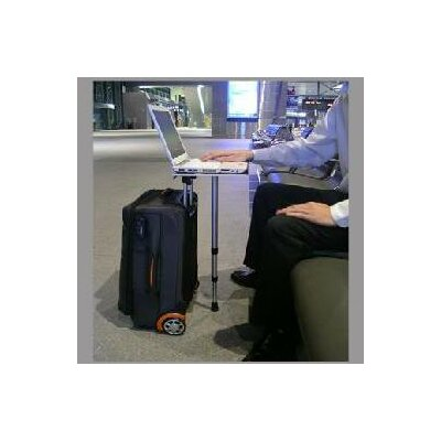 Cotytech Adjustable Versatile Portable Laptop Stand
