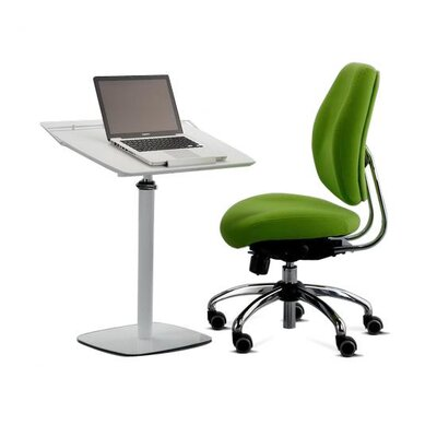 Cotytech Fully Adjustable Ergonomic Laptop Computer Desk