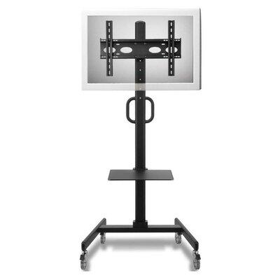 "Cotytech Adjustable Ergonomic Mobile TV Cart for 32"" - 52"""