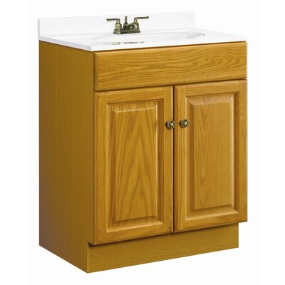 "Design House Claremont 24"" Bathroom Vanity Set"