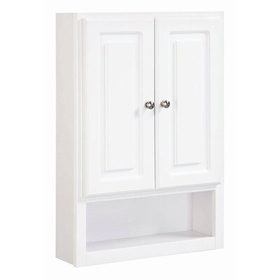"Design House Concord 30"" x 21"" Double Door Vanity"