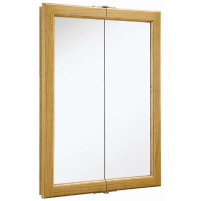 "Design House Richland 24"" x 30"" Surface Mount Medicine Cabinet"
