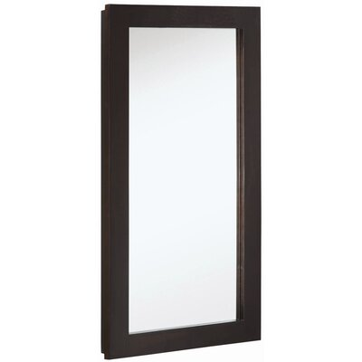 "Design House Ventura 16"" x 30"" Surface Mount Medicine Cabinet"