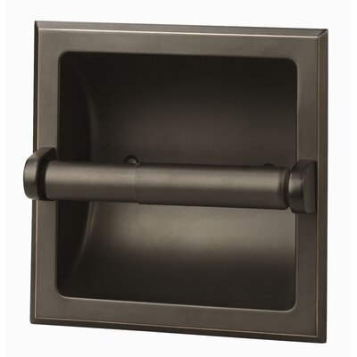 Design House Mill Bridge Toilet Paper Holder