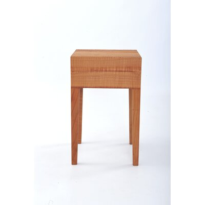 Manulution Quiet Accent Stool