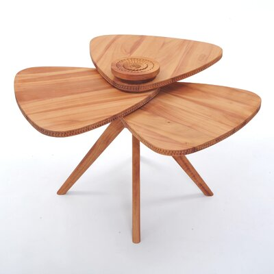 Manulution Petal End Table