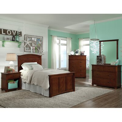 Bolton Furniture Bennington Panel Bedroom Collection Wayfair