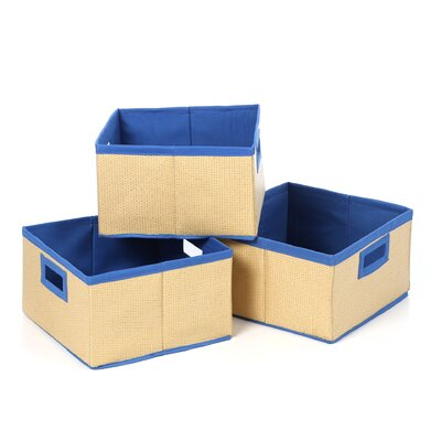 Bolton Furniture B-Cubed Storage Basket
