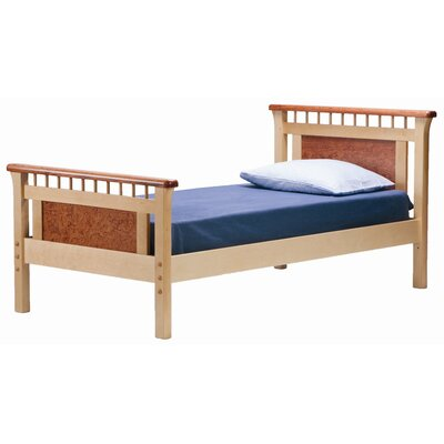Bolton Furniture Bennington Bed