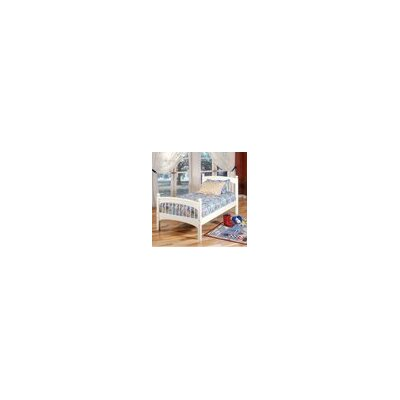 Bolton Furniture Cottage Panel Bed