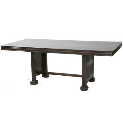 MOTI Furniture Wesley Dining Table