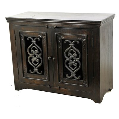 MOTI Furniture Mirage Jali Buffet