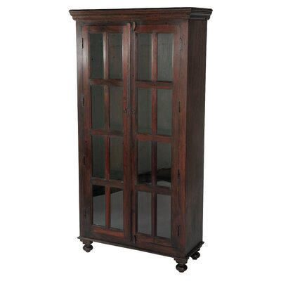 MOTI Furniture Michigan China Cabinet