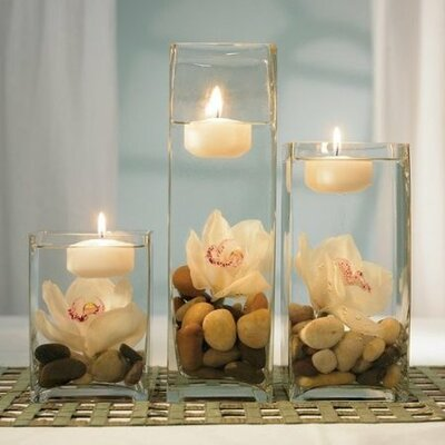 Floating Candles (Set of 6)