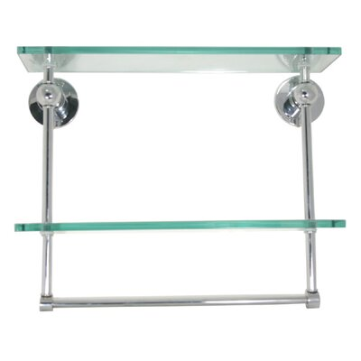 "Allied Brass Astor Place 22"" Bathroom Shelf"