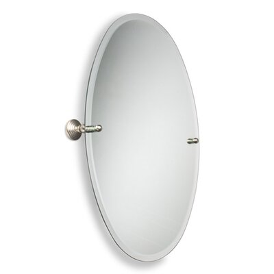 Waverly Place Tilt Beveled Mirror