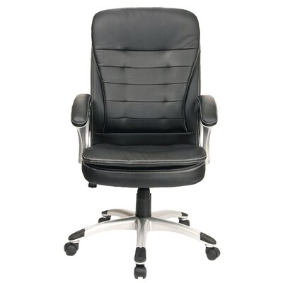 At The Office 7 Series Mid-Back Office Chair