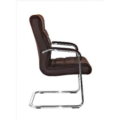 At The Office 3 Series Guest Office Chair