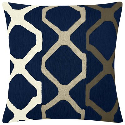 Judy Ross Textiles Arbor Pillow