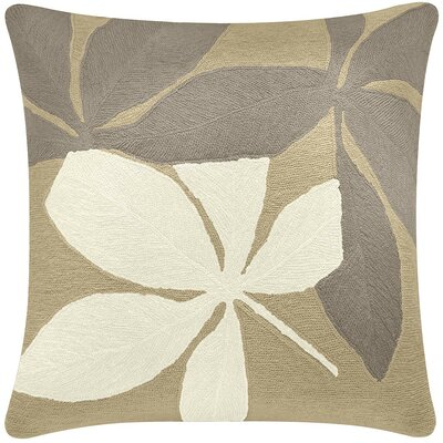 Judy Ross Textiles Fauna Wool Pillow