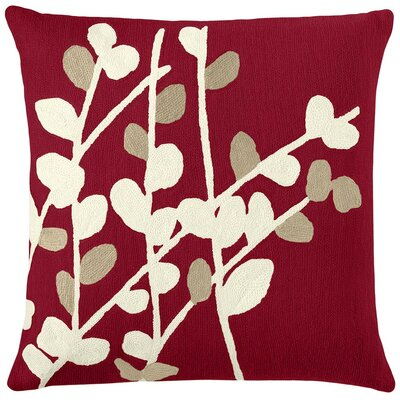 Judy Ross Textiles Spray Pillow